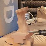 CNC Modelle Figuren Skulpturen