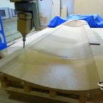 CNC Modelle aus MDF